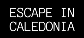 Escape in Caledonia Logo